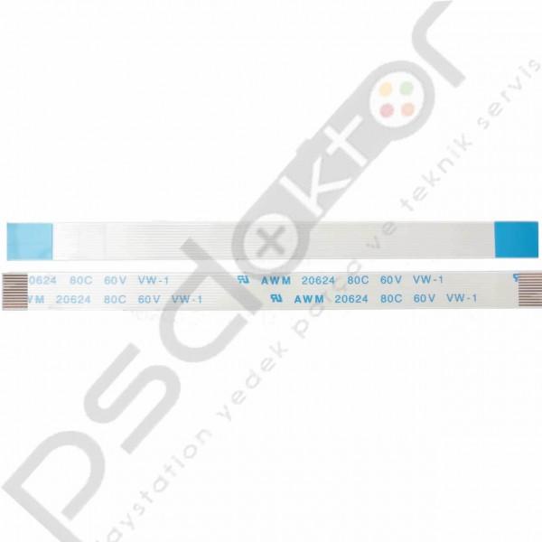 12pin Flex Kablo