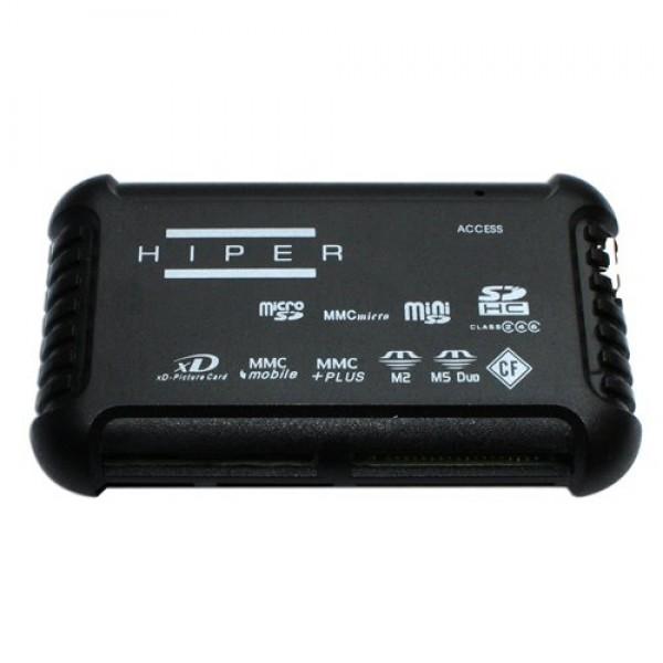 Hiper CR7081All in 1 External Kart ...