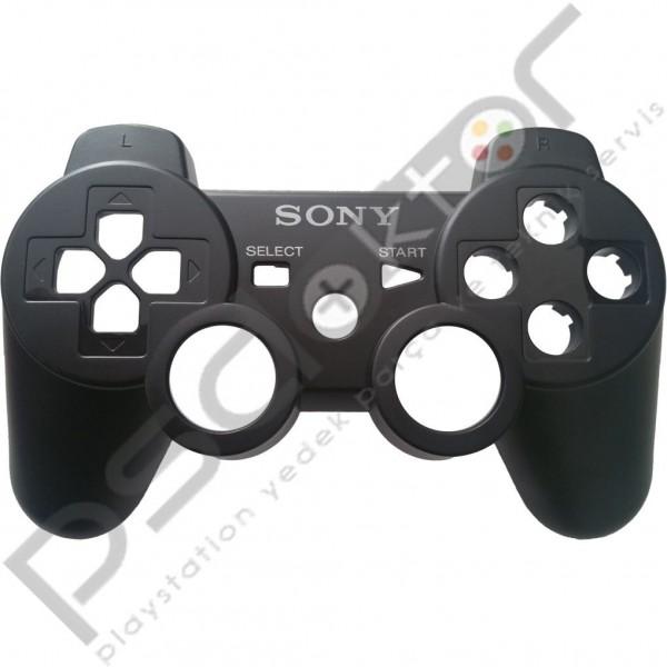 PS3 Kol Kasası Yarı Full-Siyah